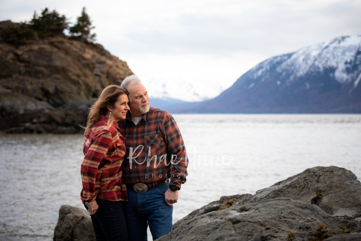 An Alaskan Engagement